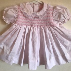 Gorgeous Petite Ami Hand Embroidered Dress